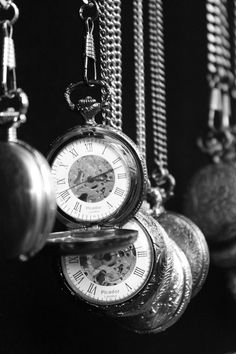 Pocket watches @ NottingHill Portobello Market
