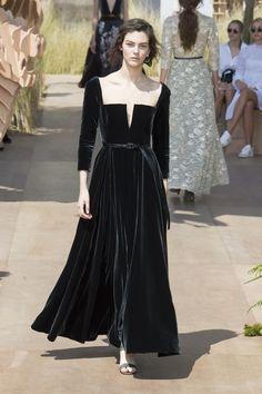 Christian Dior   Haute Couture - Autumn 2017   Look 56