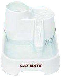 $35 at Amazon.com: Cat Mate Pet Fountain: Pet Supplies