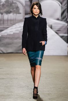 Misha Nonoo Fall 2014 Ready-to-Wear - Collection - Gallery - Style.com