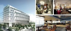 JW Marriott Hotels & Resorts Opens First LEED Gold Certified Hotel in Seoul