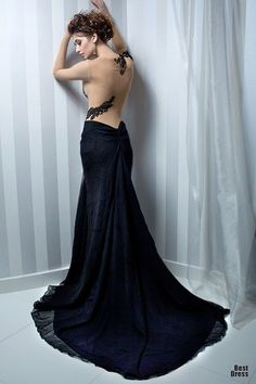Bien Savvy Evening Gowns glamour featured fashion Evening Gowns Bien Savvy, amazing gown.