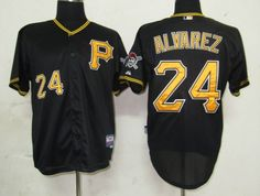 MLB Pittsburgh Pirates jersey 053