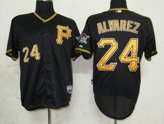 MLB Pittsburgh Pirates jersey 053