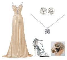 """Evening"" by mitchieanne21 on Polyvore featuring Tiffany & Co."