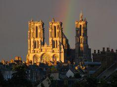 Laon, Picardie