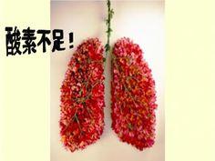 タバコの吸いすぎなどで肺が悲鳴をあげていませんか。  酸素が不足していますよ!  酸素補給して、肺をよみがえらせてあげましょう。  http://timexros.blogspot.jp/2013/01/blog-post_9911.html  http://timein.jp/item/content/memo/980197224