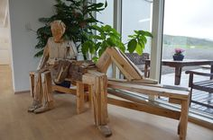 A Visit to the Icelandic Folk and Outsider Art Museum