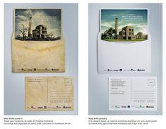 CCSP: Cartão-Postal
