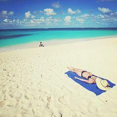 The quintessential Anguilla vacation.