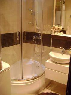 Mała łazienka w bloku 3m2 zdjecie nr 2