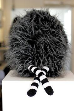 Hairy Mizú