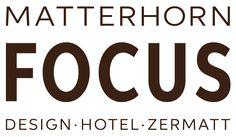 Das Superior Design Hotel in Zermatt Zermatt, Company Logo