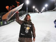 Stunning return to form earns Danny Davis X Games gold and a surprise trip to Sochi | GrindTV.com