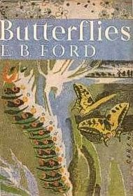 #1 Butterflies by EB Ford