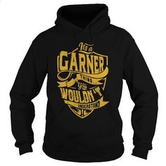 GARNER - You wouldn't understand - #tee shirts #custom hoodie. SIMILAR ITEMS => https://www.sunfrog.com/Names/GARNER--You-wouldnt-understand-Black-Hoodie.html?id=60505