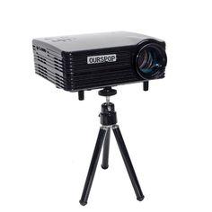 MINI 1080P LED Projector