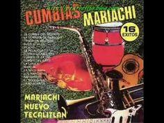 Mariachi Mix Cumbias