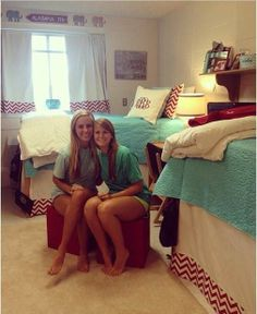 Tips to get along with your roommate...actually helpful suggestions