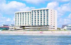 "Photos & Details for 2500 N Ocean Blvd North Myrtle Beach, South Carolina 29582. Property located in Horry. MLS# 1500684 is for sale. - Direct Oceanfront view condo with a private balcony. This is an upgraded ""Grand"" unit with relatively new, luxuriant furnishings.  There are comfortable accommodations for eight.  The Oceans has all the conveniences of home and all the amenities of a vacation resort. This condo features laminate floors, beautiful window treatments, a 42"" flat screen TV, DVD…"
