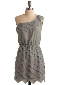 Faerie-st of Them All Dress via ModCloth