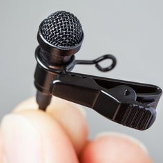 How to Implement and Utilize Lavalier Microphone Stickies In Your Daily Workflow