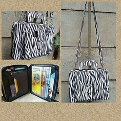 Service Bag by JWShopbyneth on Etsy