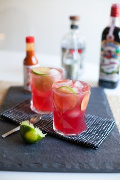 This drink and I have had a rough road. Not for the reasons you might expect, but because the first time I had it, I was unpleasantly surprised at how little I liked it. It was at a fancy shmancy p...