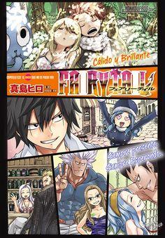Manga fairy tail 406 online dating