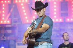 Aaron Watson Unfiltered Part 1: Making Statements With 'Vaquero'