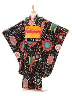 Rite Of Passage, Yukata, Japan, Kimonos, Japanese