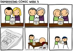 Cyanide and Happiness - Will