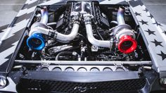 Ken Block's Hoonicorn V2 - Autoblog Japan