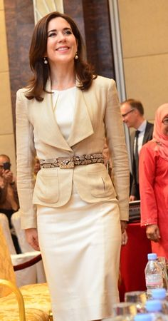 Crown Princess Mary of Denmark - 2013