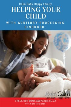 How can you help your child with Auditory Processing Disorder. Parenting Toddlers, Parenting Hacks, Auditory Processing Disorder, Sensory Processing, Baby Calm, Parent Resources, Gentle Parenting, Apd