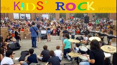 ¨KΑΛΑΝΤΑ ΘΡΑΚΗΣ¨- ¨Τhe kids΄ rock project¨- ΜΟΥΣΙΚΟ ΕΡΓΑΣΤΗΡΙΟ