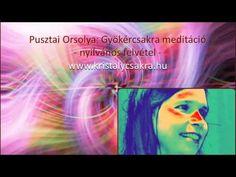 Gyökércsakra meditáció Reiki, Spirituality, Youtube, Spiritual, Youtubers, Youtube Movies