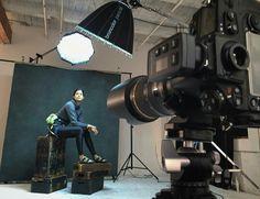 The beginnings of a new portrait series! by erikvphoto Studio Lighting Setups, Photography Lighting Setup, Portrait Lighting, Studio Setup, Photo Lighting, Light Photography, Lighting Ideas, School Photography, Photography Lessons