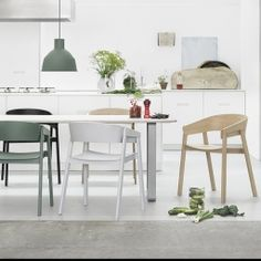 Cover chair-Muuto
