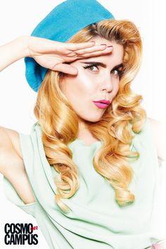 Paloma Faith #SexyFemaleSingers #UKTreasures #HotCelebs
