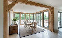 Pearmain - Border Oak - oak framed houses, oak framed garages and structures. On...,