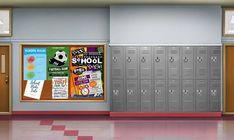 - Home School Episode Interactive Backgrounds, Episode Backgrounds, Anime Scenery Wallpaper, Anime Backgrounds Wallpapers, Scenery Background, Living Room Background, Casa Anime, Anime Places, School Hallways