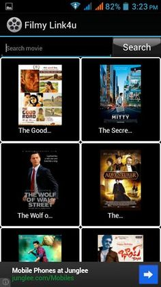 Filmy Links4u can download or watch hollywood, bollywood, Malayalam,Gujarati , Tamil, Telugu, English, Hindi Dubbed  movies from several categories.<p>Filmy Links4u collects all language movies from youtube. Filmy Links4u Have movies from 18 languages, English , Spanish, Portuguese, French, German, Italian, Russian, Korean, Chinese, Japanese, Thai, Hindi,Tamil, Telugu, Malay and Arabic. And You can watch 14 category New Movies, Action, Adventure, Animation, Biography, Comedy, Crime…
