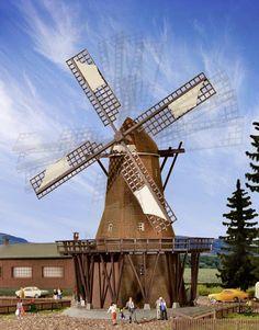 Kibri 37302 N Windmühle