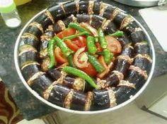 Patlıcan Kebabı Tarifi   Yemektarifleri8