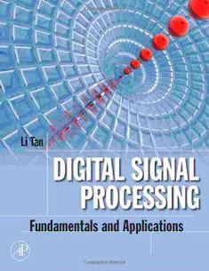 Digital Signal Processing By Ganesh Rao Ebook