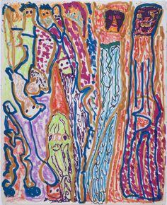 J.B. Murray    Untitled  , c. 1978-1988