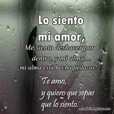 Frases Para Un Amor Imposible Pensamientos Y Mensajes Pinterest