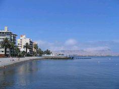 La Punta...Callao ...Peru