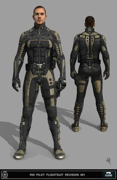 Actual armor expectations: A complete album of all the official character concept art I have, for those who may not have seen it. (70 images) - Album on Imgur